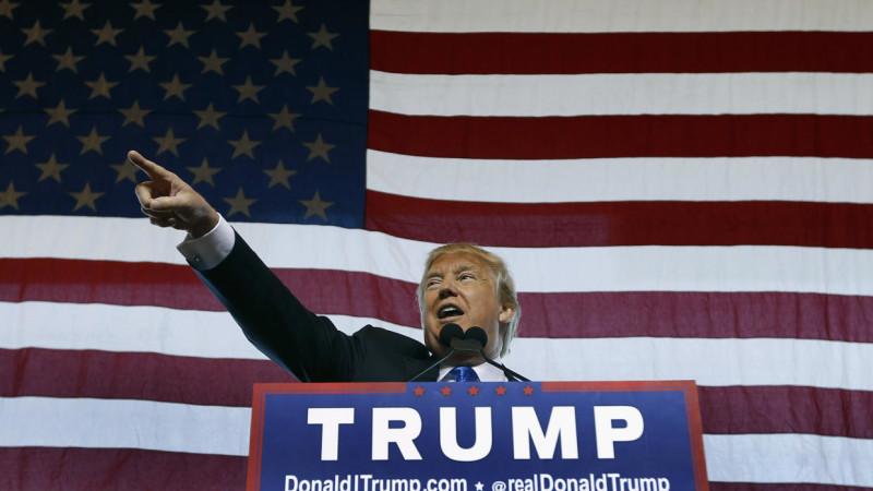 Trump propone un test ideológico para inmigrantes - El Politico