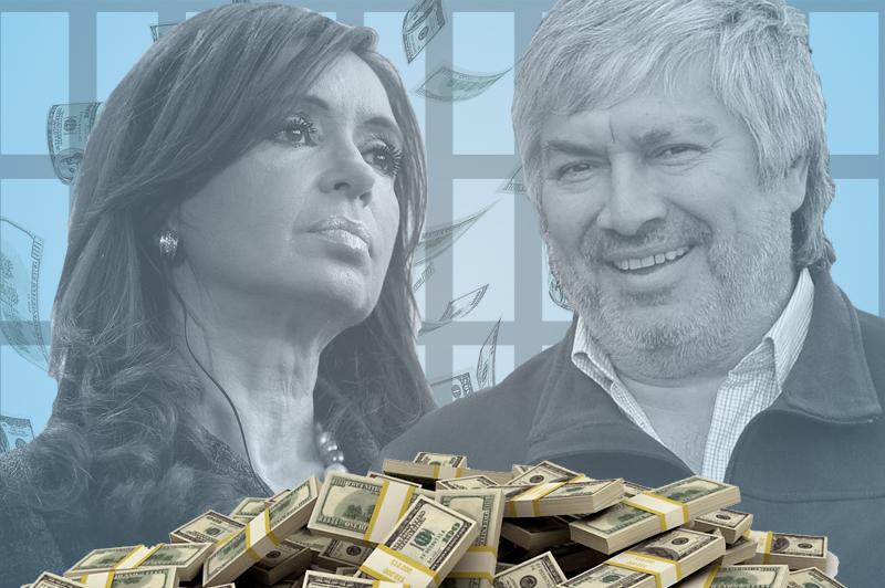 La Ruta del dinero K: Cronología de una corrupción desmedida - El ...