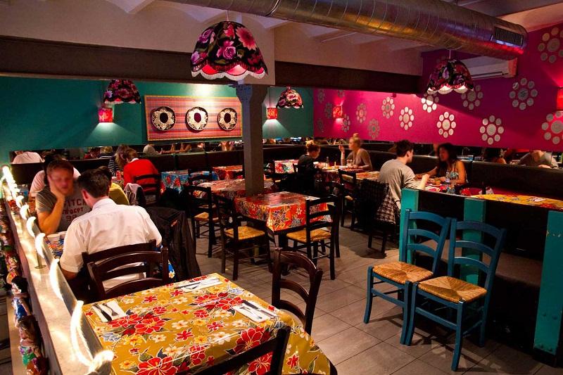 Presentan programa para impulsar micro y pequeños restaurantes mexicanos -  El Politico
