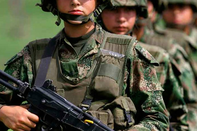 Purga en el Ejército colombiano por gravísimo caso de espionaje ...