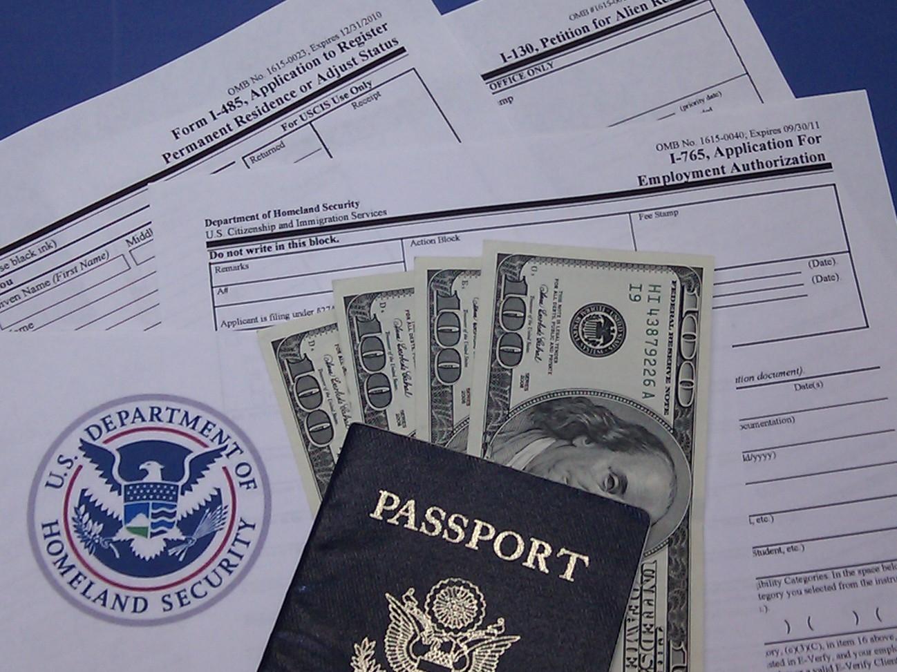 Resultado de imagen para visa permanente estados unidos