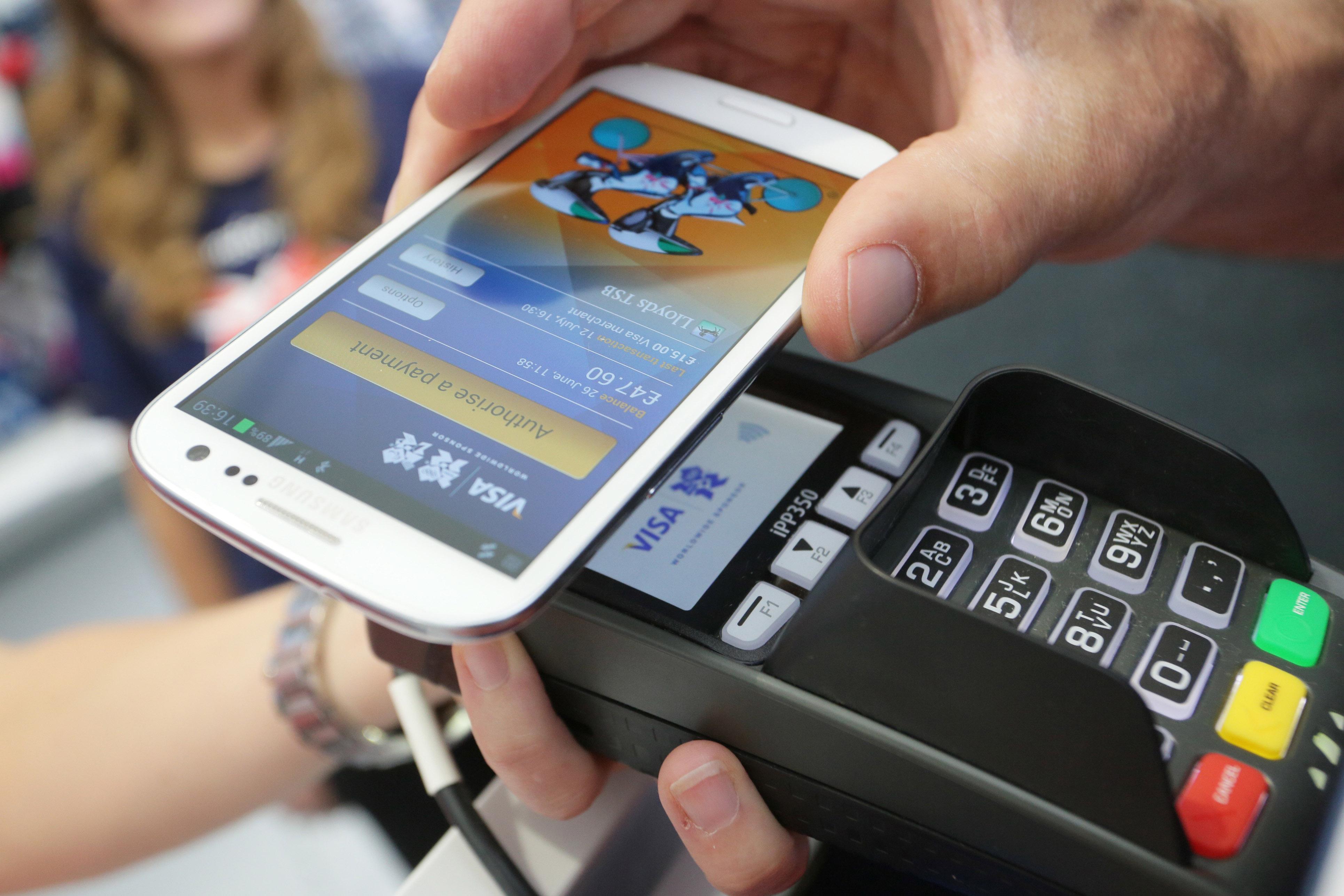 "d6d4aea2a2a Transacciones de pago serán con ""billetera móvil""… ¿Y quien no tenga celular"