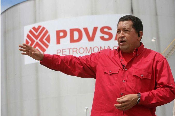 La nueva Ley deHidrocarburos es contraria a los criterios del fallecido Hugo Chávez