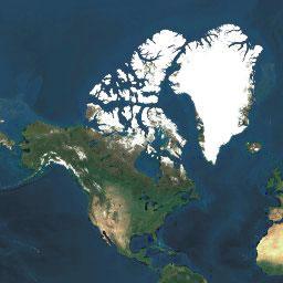 Resultado de imagen para importancia geo-estratégica de groenlandia