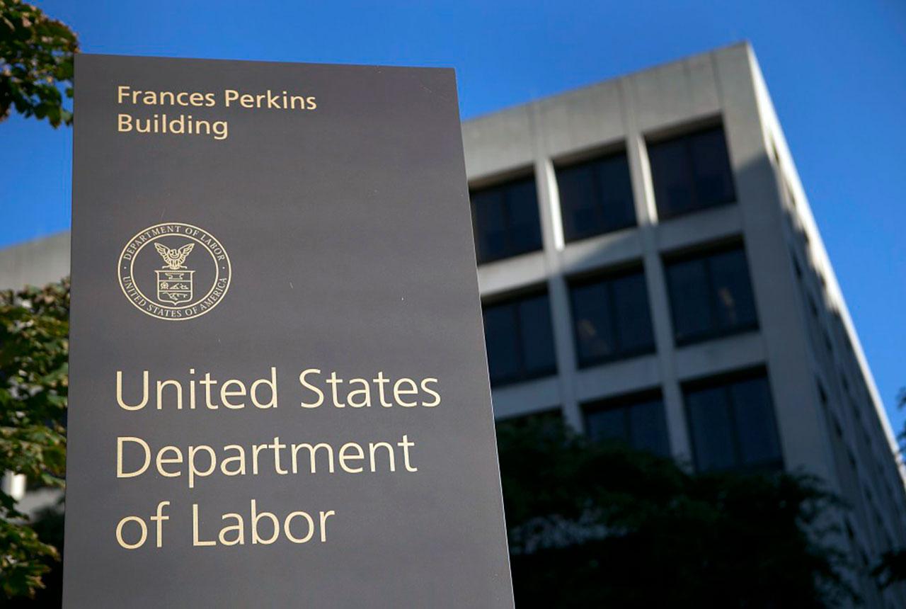 Departamento del Trabajo Estados Unidos archivos - El Politico