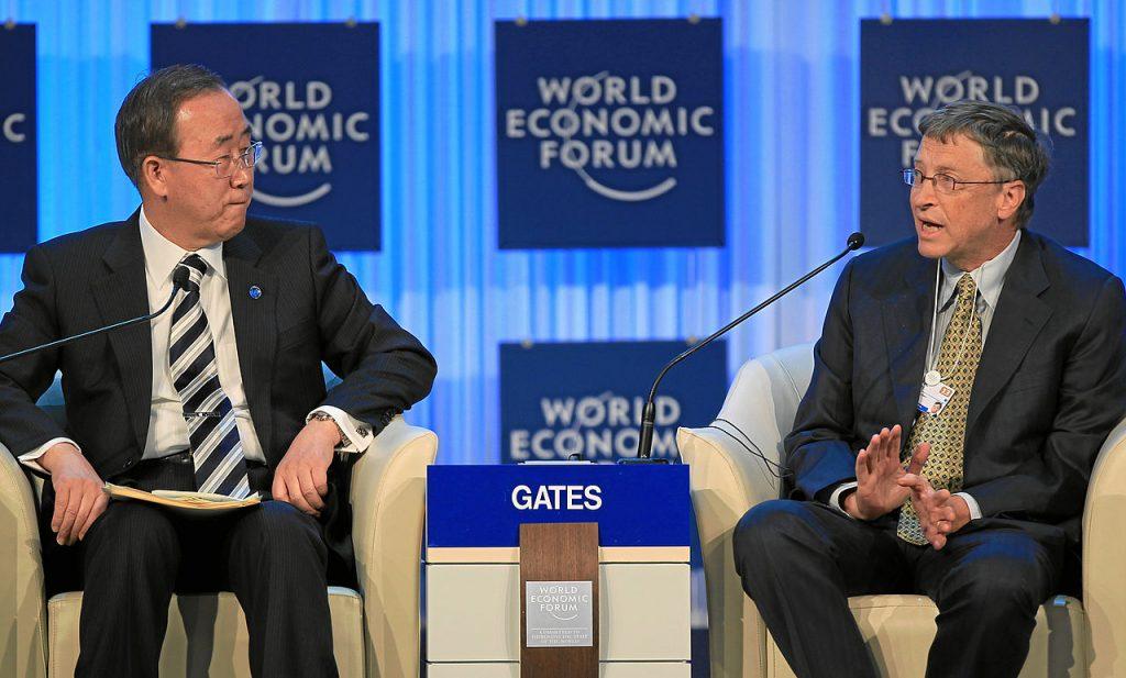 Davos 2013