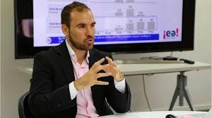 El Gabinete de Alberto: Martín Guzmán, candidato a renegociar la ...