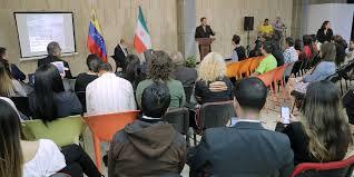 Embajador de Irán en Venezuela Hojjatolla Soltani archivos ...