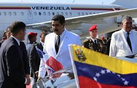 TELEVEN Tu Canal | Pdte. Maduro asiste a toma de posesión de ...
