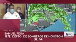 Foto cortesía Univision Houston